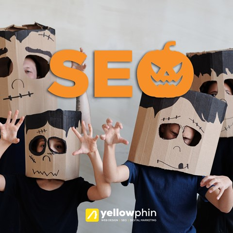 SEO Is Not Scary: 3 Simple Reasons  Why