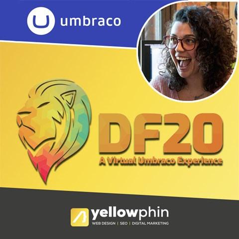DF20: A Virtual Umbraco Experience