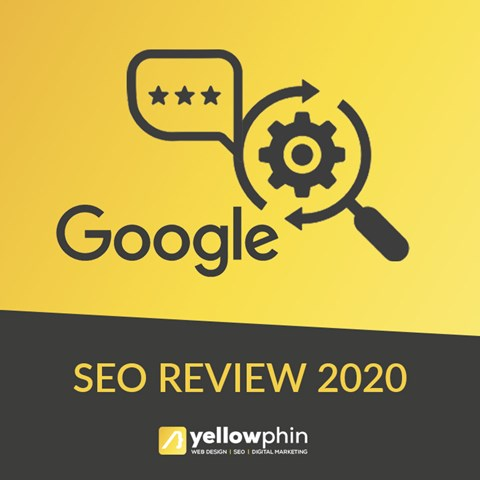 SEO 2020 Review
